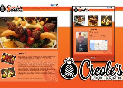 Creole's