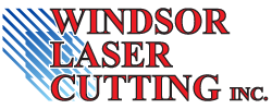 Windsor Laser Cutting Inc.