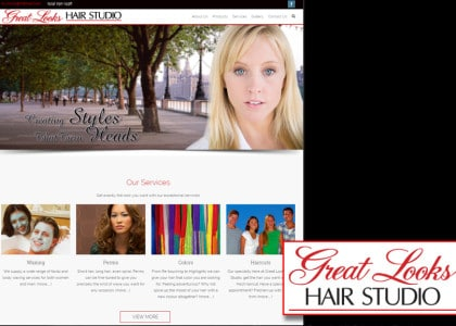 Great Looks Hair Studio