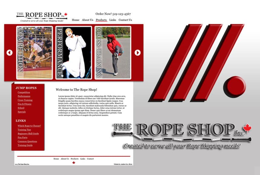 The Rope Shop