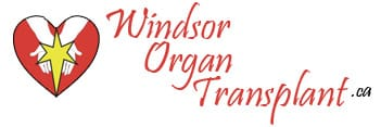 Windsor Organ Transplant