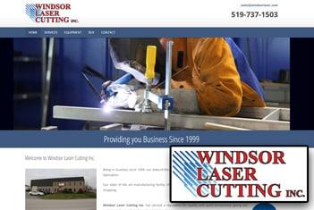Windsor Laser Cutting Inc.