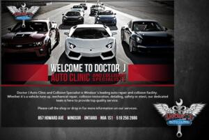 Dr J Auto Clinic