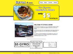 GyrosAndMore