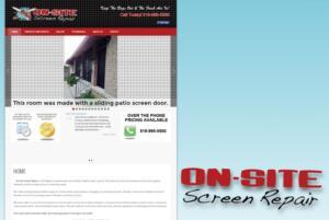 On Site Screen Repair