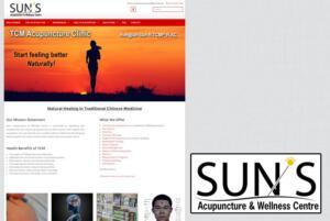 Sun's Acupuncture