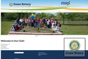 Essex-Rotary