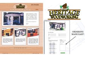 Heritage-Woodworking
