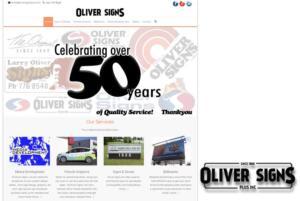 Oliver-Signs