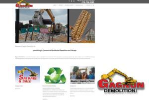 gagnon-demolition